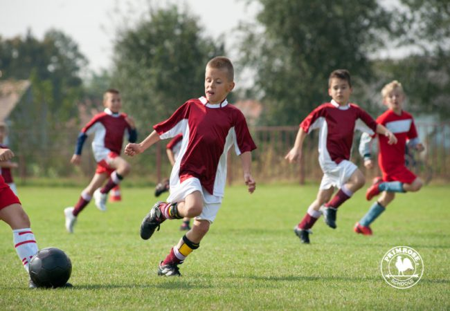 Refueling for Spring Sports: Making the Right Choices for Children