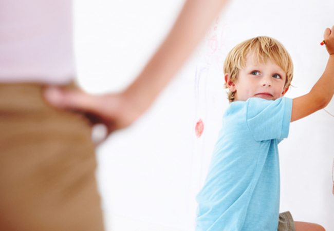 Positive Parenting Tips for the Under-Five Set