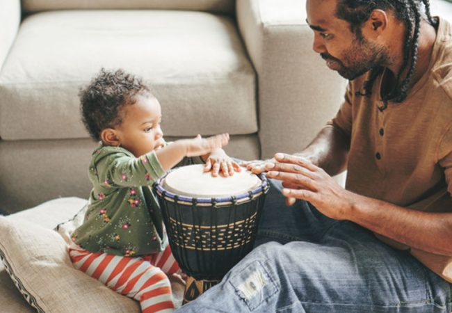 Children and Music: Early Exposure Is Good for Young Brains — and It's Fun, Too