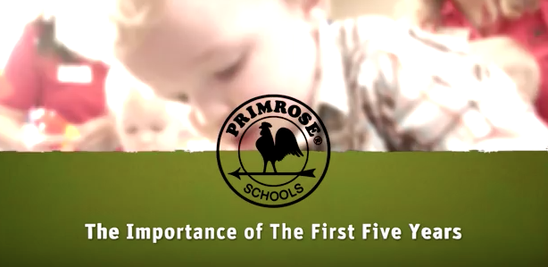 The Importance of Early Education in the First Five Years