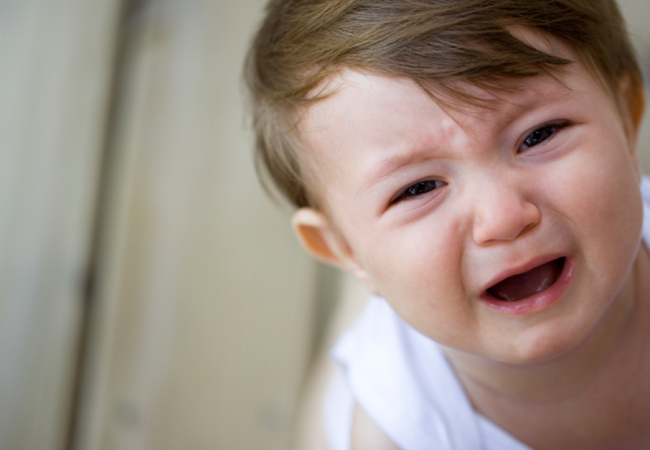 Learning from the Terrible Twos
