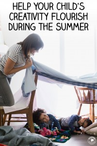 9 Activities to Make the Most Out of the Summer with Your Child