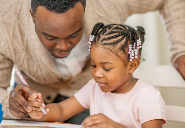 How to Help Your Child Be More Creative