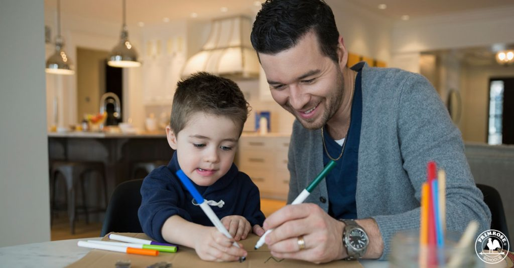 Can Drawing Improve Your Child's Memory?