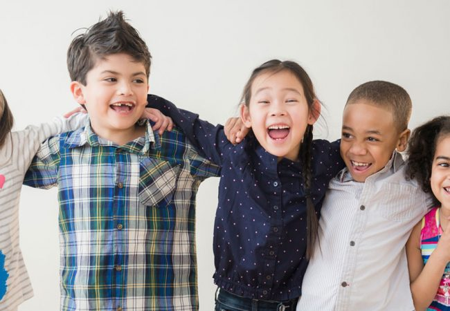 Helping Your Child Appreciate Differences