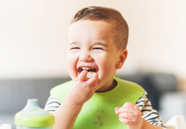 6 Questions About Food Allergies, Answered by a Dietitian