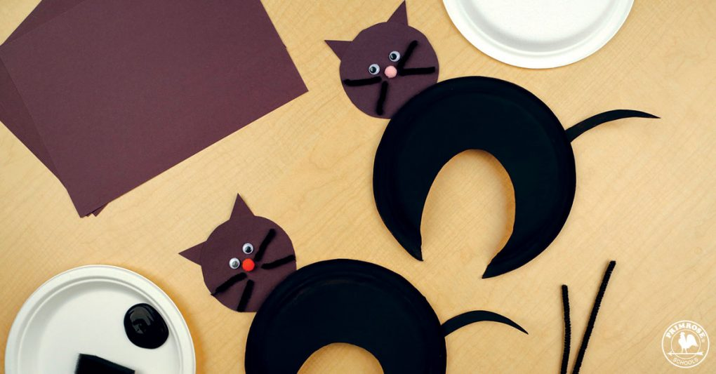 Crafts With Construction Paper And Pipe Cleaners