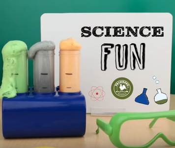 Explore Science With This Fun, Bubbling Potion