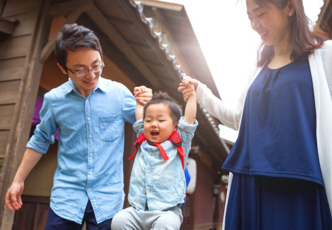Transitioning to Daycare – A Guide for Parents