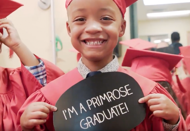 4 Fun Preschool Graduation Ideas