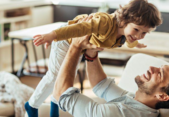 A Dad's Back-to-School Wishlist