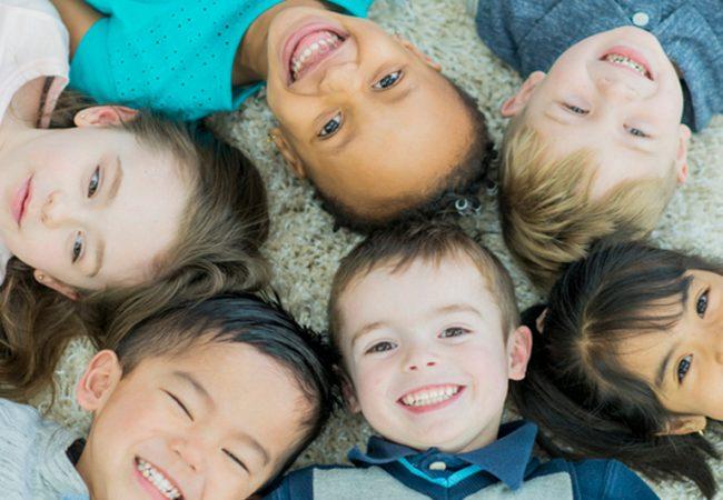 6 Ways to Help Your Preschooler Make Friends