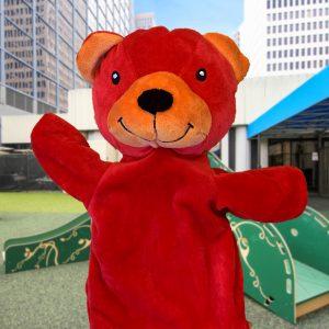 Primrose Friend Benjamin the Bear