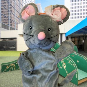 Primrose Friend Mia the Mouse