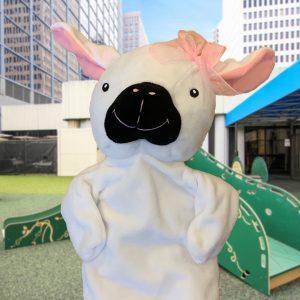 Primrose Friend Libby the Lamb