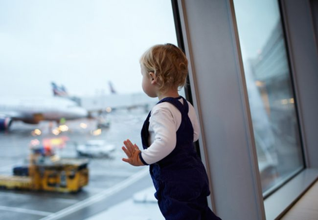 Flying with Kids? Read Our 6 Smart Travel Tips First
