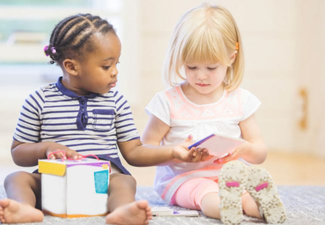 3 Tips to Help Your Child Learn to Share