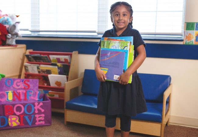 Read Across America Day: Celebrating Literacy and Giving the Gift of Reading